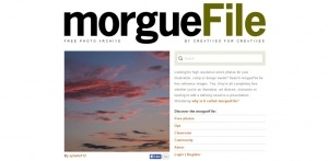 MorgueFile Free Stock Photos