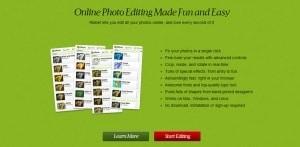 Ribbet Free Photo Editors
