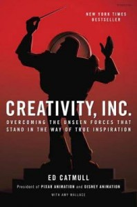 Creativity Inc 10 Top 2016 Entrepreneur Books to Ring in the New Year