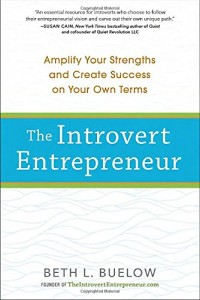 The Introvert Entrepreneur 10 Top 2016 Entrepreneur Books to Ring in the New Year