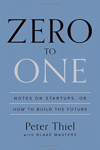 Zero to One 10 Top 2016 Entrepreneur Books to Ring in the New Year