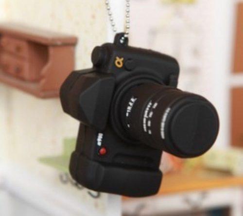 Cool Camera model USB 2.0 Memory Stick Flash pen Drive 8GB 16GB 32GB P40