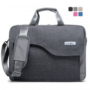 CoolBell(TM)15.6 Inch Nylon Laptop Bag Cool Laptop Bags