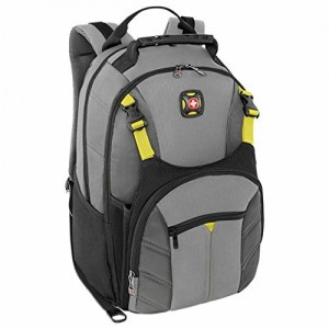 Swiss Gear Sherpa 16 Laptop Backpack Travel School Bag Cool Laptop Bags