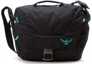 WOMEN'S OSPREY PACKS FLAPJILL COURIER Cool Laptop Bags
