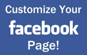Customize-Your-Facebook-page