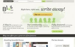 Free Blog Sites Blog
