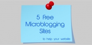Free Microblogging Sites WebJess