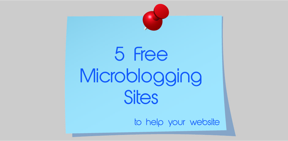 Free Microblogging Sites WebJess