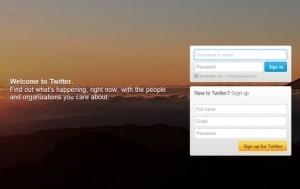 Microblogging-Twitter