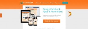 Customize Your Facebook with ShortStack App