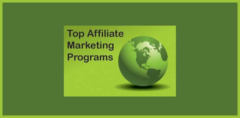 Affiliate Marketing Websites List