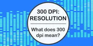 300 DPI What does DPI Mean Webjess