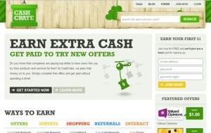 Best Survey Sites Cashcrate