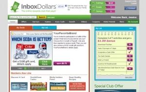 Best Survey Sites InboxDollars