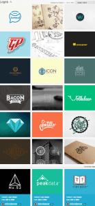 Creattica Logo Design Inspiration