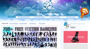 Dezignus Free Vector Download Site