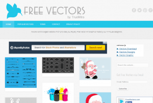 FreeVectors Free Vector Download Site