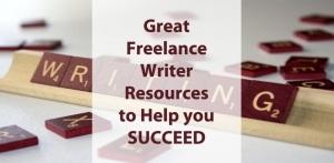 Great Freelance Writer Resources