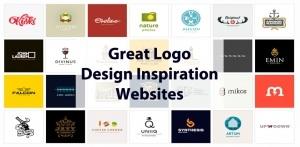 Great Logo Design Inspiration Websites