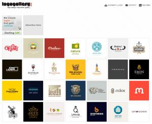 LogoGallery Logo Design Inspiration