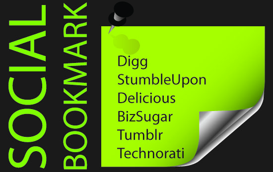Social Bookmark Free Submission blog Site