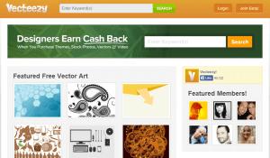 Vecteezy Top Free Vector Download Sites