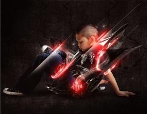 Achieve Brilliant Photoshop Lighting Effects