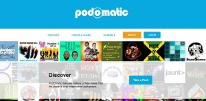 What is a Podcast Podomatic
