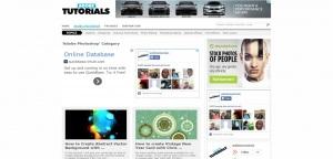 Adobe Tutorialz Photoshops Tutorials Website