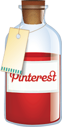 pinterest top social networks