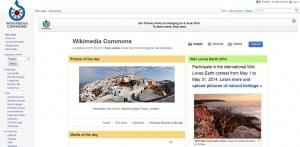 Wikimedia Commons Free Stock Photos
