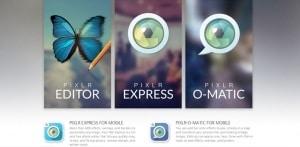 Pixlr Free Photo Editors