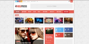 DeliPress-Top-Rated-Wordpress-Themes-for-Bloggers