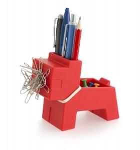 Rocky Desk Butler Desk Gadget