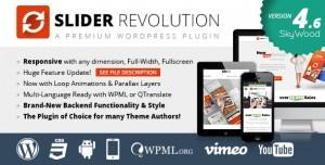 Slider Revolution Best Plugins WordPress