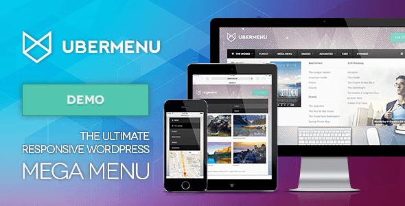 UberMenu Best WordPress Plugins