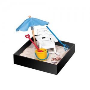 Executive Mini-Sandbox - Beach Break Office Gifts