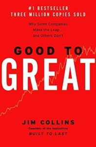 Good to Great 10 Top 2016 Entrepreneur Books to Ring in the New Year