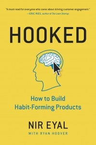 Hooked 10 Top 2016 Entrepreneur Books to Ring in the New Year
