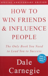 How to Win Friends & Influence People 10 Top 2016 Entrepreneur Books to Ring in the New Year