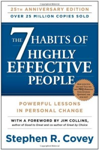 The 7 Habits of Highly Effective People10 Top 2016 Entrepreneur Books to Ring in the New Year