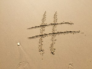 Hashtags for Each Day of the Week