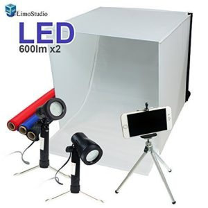 LimoStudio Table Top Photo Photography Studio Lighting kit Awesome 2018 Gadgets to Bring in the New Year