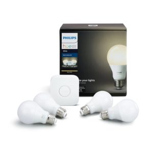 Philips Hue Starter Kit Awesome 2018 Gadgets to Bring in the New Year