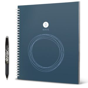 Rocketbook Wave Smart Notebook Awesome 2018 Gadgets to Bring in the New Year