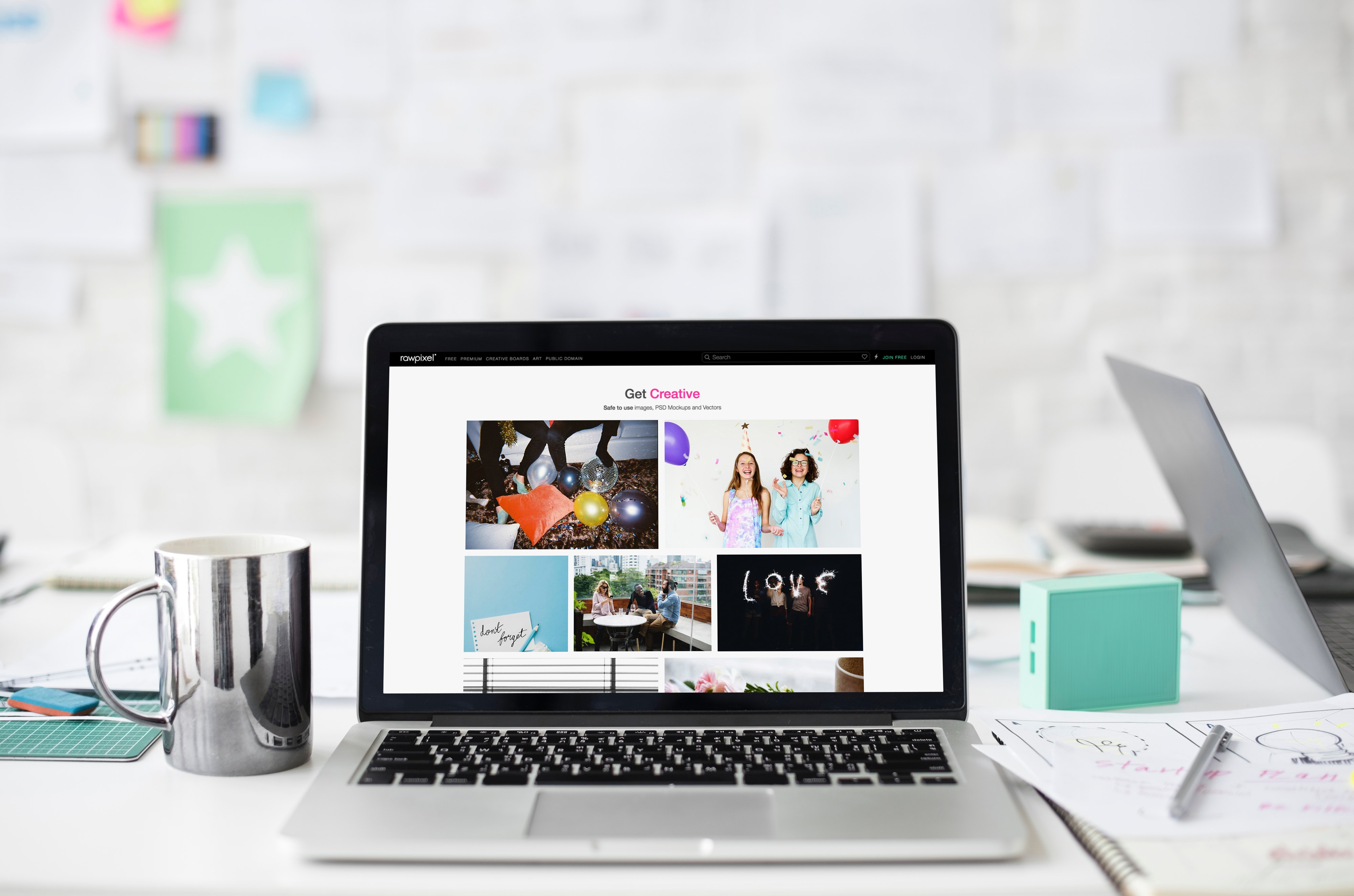 18 Great Logo Design Inspiration Websites