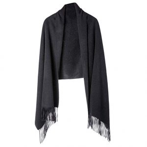 Cashmere Wrap Shawl for Women Stylish Office Blankets