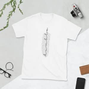 Humble Feather T-Shirt